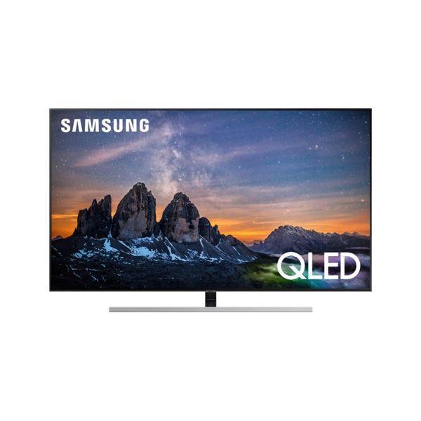 "TV Samsung 55"" QE55Q80RA QLED Smart TV 4K"
