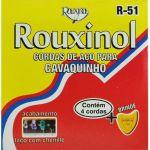 Rouxinol Jogo Cordas Cavaquinho R-51