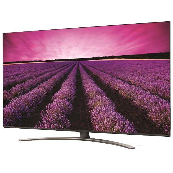 TV LG 4K 55SM8200PLA