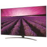 TV LG 4K 49SM8200PLA