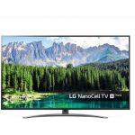 "TV LG 49"" 49SM8600 Smart TV 4K"