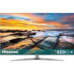 TV Hisense 4k 50U7B