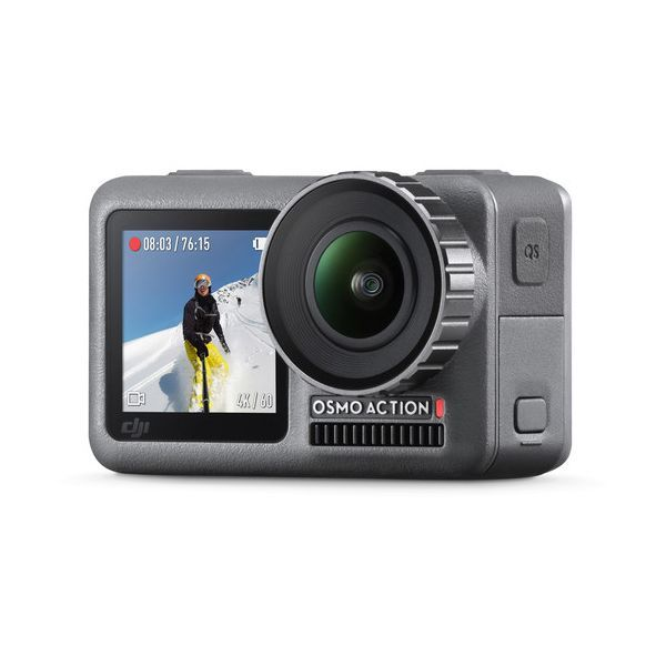 Action Cam Dji Osmo
