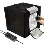 Godox LSD60 Cubo de Luz com LED Dimável 60x60x60cm