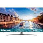 TV Hisense 4K 65U8B