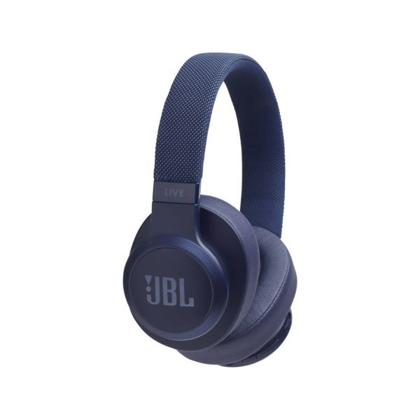 JBL Auriculares Bluetooth Live 500 Blue