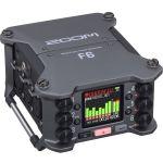 Zoom Gravador F6 Multipista Terreno