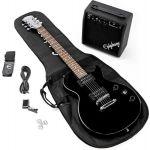 Epiphone Guitarra Eléctrica Les Paul Player Pack EB