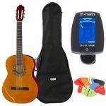 Startone Guitarra Clássica CG 851 4/4 Set 1 NT