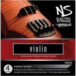 D'addario NS Electric Violino