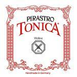 Pirastro Tonica Violino 1/4 - 1/8