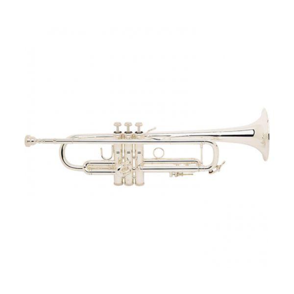 Bach Stradivarius LR180 37 Prateada