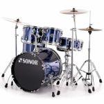 Sonor Smart Force Studio Brushed Blue