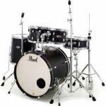 Pearl Decade Maple DMP925S Satin Slate Black