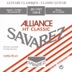 Savarez Alliance 540-R