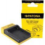 Patona Carregador USB para Sony NP-F - 151525