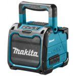 Makita Coluna Bluetooth 10,8-18V DMR200