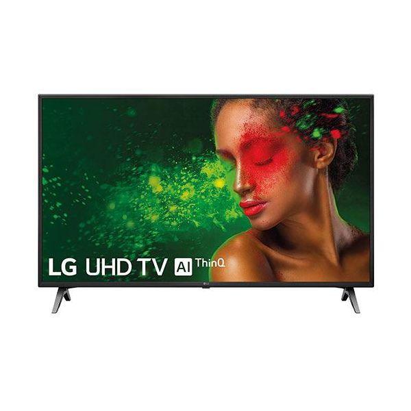 TV LG 4K 65UM7100PLA
