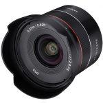 Objetiva Samyang 18mm f/2.8 AF para Sony FE