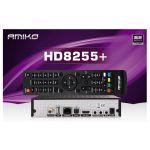 Amiko Receptor Satélite Full HD Ethernet - HD8255+
