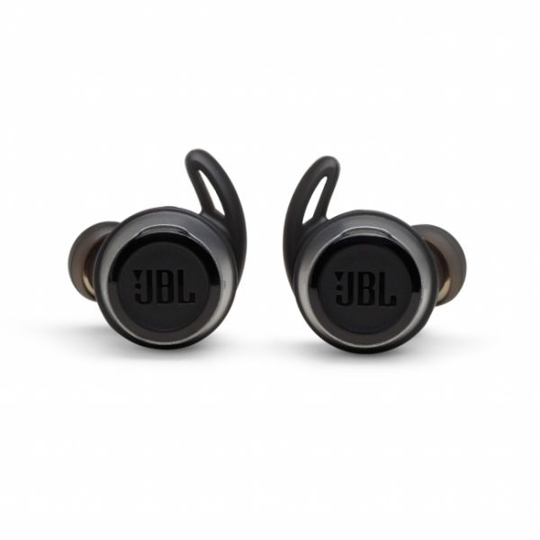JBL Auriculares Bluetooth True Wireless JBL Reflect Flow Black
