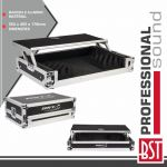 BST Mala Transporte Dj P/ Controlador Ddj Sr + Portátil