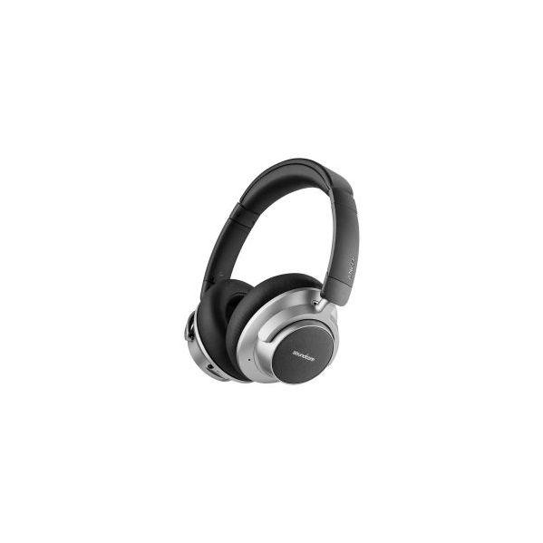 Anker Auscultadores Space NC Bluetooth Black/Grey