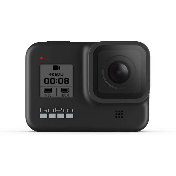 Action Cam GoPro Hero 8 Black