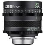 Objetiva Xeen 24mm T1.5 CF Canon EF - CF24MCANON