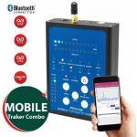 AMIKO Medidor de Campo Bluetooth c/ App Smartphone COMBO (TDT, Satélite e Cabo)