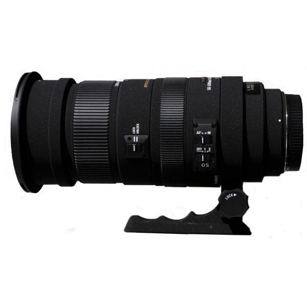 Objetiva Sigma 50-500mm F/4,5-6,3 OS DG APO HSM para Canon