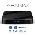 Amiko A6N MAX 4K 2GB/16GB