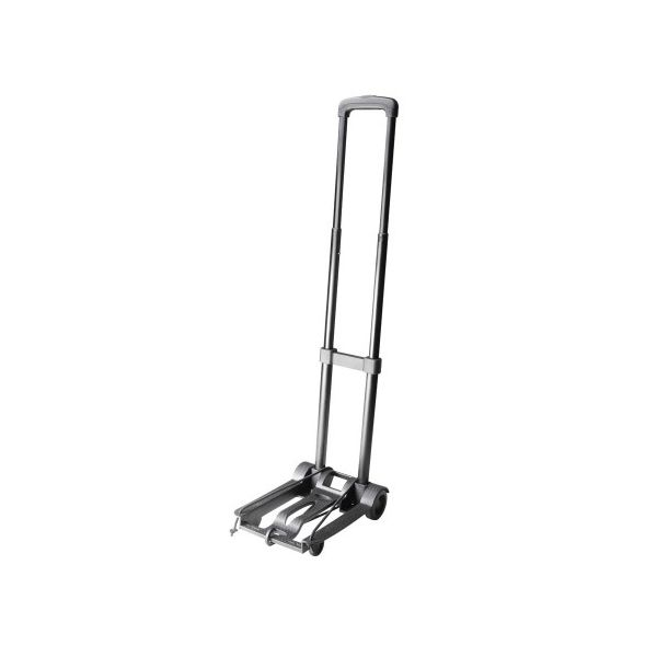 Adam Hall Stands PORTER XS Ultra compact foldable Trolley - AHPORTERXS