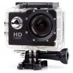 """Action Cam ProFTC Ação Desportos Radicais 2"""" Full HD 1080p"""