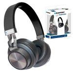 Blaupunkt Auscultadores BLP4300 Bluetooth S/ Fios (preto) - BLP4100-011.133