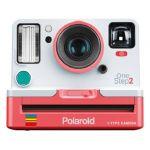 Polaroid OneStep 2 Edição Especial Summer Blues coral Pink