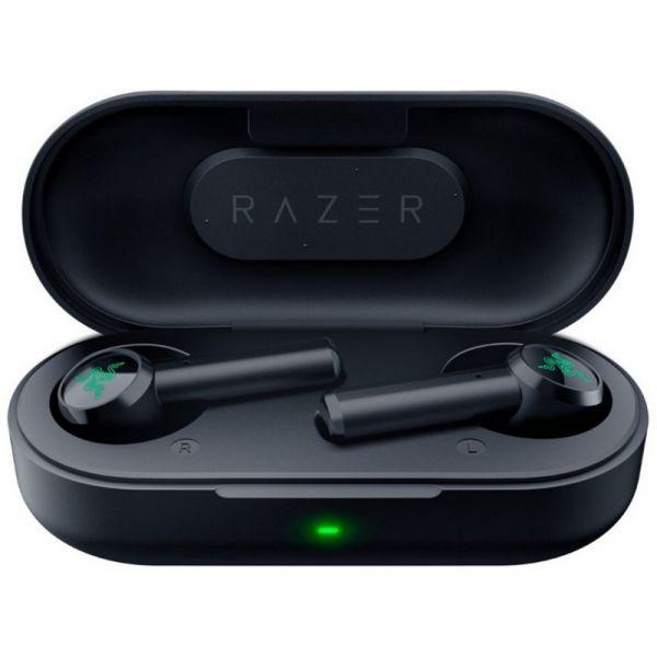 Razer Auriculares Hammerhead True Wireless - RZ12-02970100-R3G1