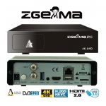 Zgemma-Star Recetor IPTV + SAT H9S 4K