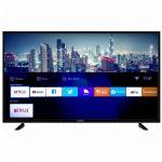 "TV Grundig 43"" 43GDU7500B Smart TV 4K"