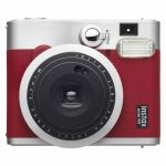 Fujifilm Instax Mini 90 Neo Classic Rood