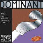 Thomastik Jogo de Cordas para Viola Dominant Medium 141 14