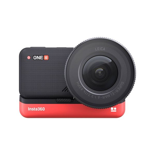 Action Cam Insta360 ONE R 1-inch Edition