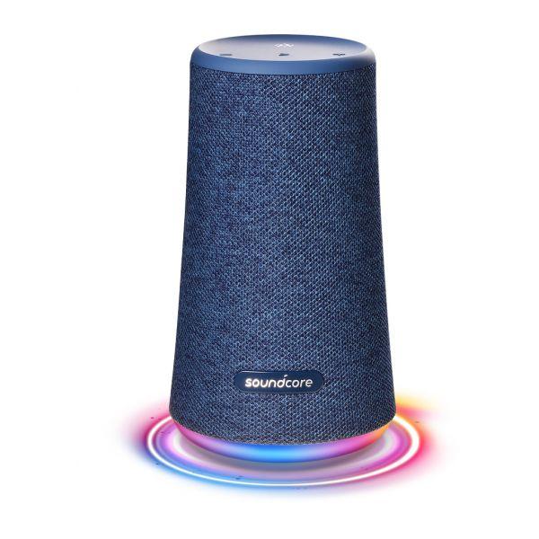 Anker Coluna Bluetooth S Flare+ Blu - A3162b