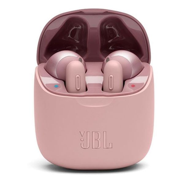 JBL Tune 220 Auriculares Bluetooth True Wireless Rosa