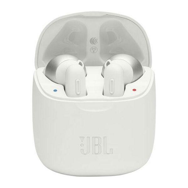 JBL Tune 220TWS Auriculares Bluetooth True Wireless White