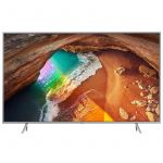 "TV Samsung 55"" QE55Q64R QLED Smart TV 4K"