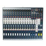 Soundcraft EFX12+K