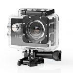 Nedis Action Cam ACAM11BK HD