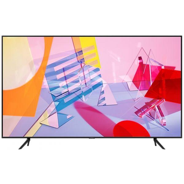 "TV Samsung 55"" Q60T QLED Smart TV 4K"