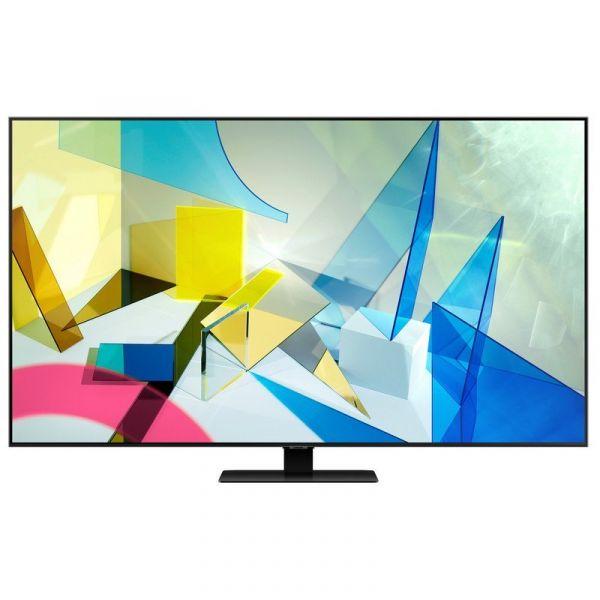 "TV Samsung 65"" Q80T QLED Smart TV 4K"